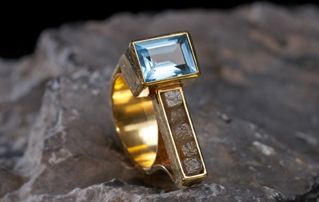 Ring von Bianca Stralendorff