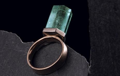 Ring Einzelstück